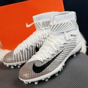 Nike Lunarbeast Elite TD Cleats